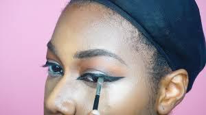 deer fawn snapchat filter halloween makeup tutorial cosmetology