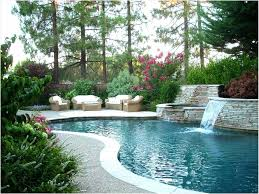 backyard landscaping ideas with hill simple cheap design and