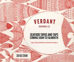 bid for verdant brewery launches 癸25k crowdfunding bid for new seafood bar