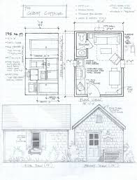 Marianne Cusato Floor Plans Small 3 Bedroom House Floor Plans L Shaped House