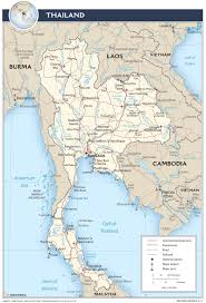 map of thailand file thailand map cia en jpg wikimedia commons