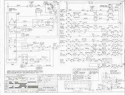 sample wiring diagrams appliance aid beautiful frigidaire diagram