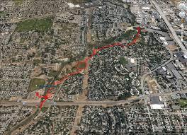 Jordan River Map Jordan River Parkway Trail U2013 Germania Park Murray Utah Utahagenda
