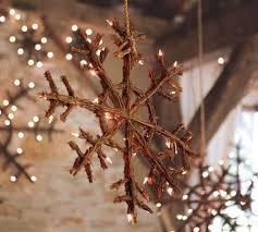 rustic christmas rustic diy christmas ornaments ideas