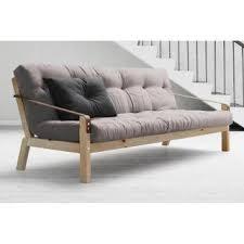 canape futon convertible magnifique canap lit scandinave canape convertible poetry futon gris