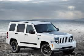 jeep suv 2011 2012 jeep wrangler and liberty suv arctic specials u2013 a review