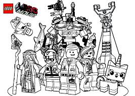 lego movie color pages 17 best images about lego movie coloring pages on pinterest and