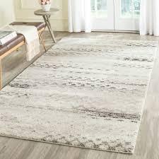 coffee tables grey faux fur rug silver area rug 8x10 silver