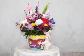 easter flowers arrangement ideas u2013 happy easter 2017