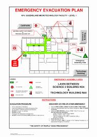 fire exit floor plan template home fire evacuation plan template unique floor plan exles