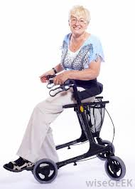 senior walkers with seat what should i consider when buying a walker with pictures