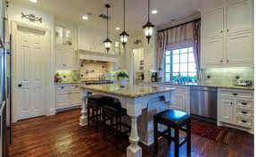 white and wood kitchen cabinet ideas 25 antique white kitchen cabinets ideas that your
