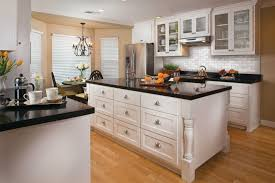 floor and decor granite countertops granite countertop kitchens with white cabinets refrigerator