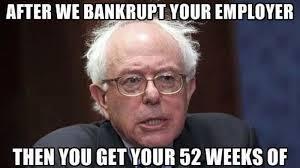 Funny Dissing Memes - hilarious bernie sanders meme reveals truth about socialism