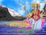 Wallpapers Backgrounds - Wallpapers Lakshmi Goddess