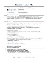 Career Change Resume Template Resume Example For Career Changers Resume Template Example