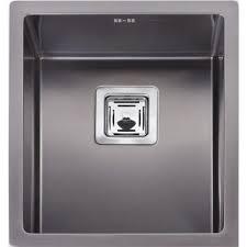 TITANIUM - Kitchen sink titanium