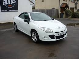 used renault megane 1 6 for sale motors co uk