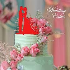 wedding cake accessories aliexpress buy gold wedding cake topper silver glitter