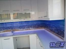 kitchen backsplash panels 3d backsplash panel the best solution for kitchen backsplash