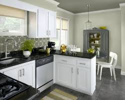Two Different Colored Cabinets In Kitchen Color Kitchen Cabinet U2013 Sequimsewingcenter Com