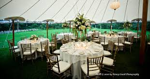fruitwood chiavari chairs fruitwood chiavari chairs in a tidewater sailcloth tent tent and