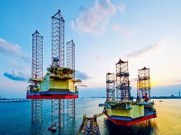 offshore drilling booms as companies explore new frontiers u2013 the