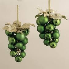 grape ornaments rainforest islands ferry