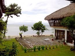villa patria beach house calatagan batangas