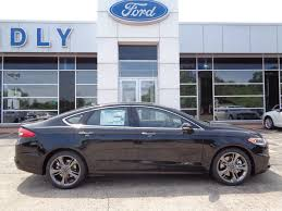 2014 Fusion Sport New 2017 Ford Fusion Sport Roselle Il Friendly Ford
