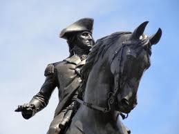 trump predicted it chicago pastor wants george washington statue