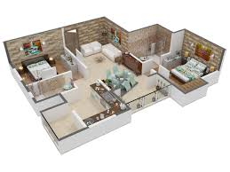 2436 sq ft 3 bhk 3t apartment for sale in alliance group orchid