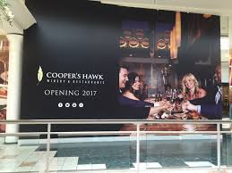 here u0027s when cooper u0027s hawk winery will open at palm beach gardens