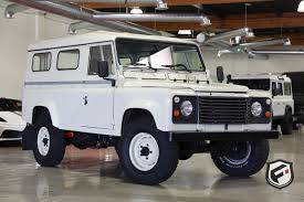 land rover safari for sale land rover