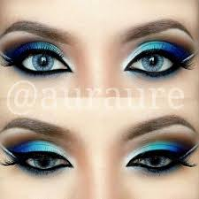 26 easy makeup tutorials for blue eyes page 22 of 24