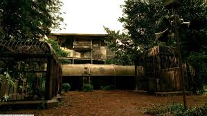 ex machina location paradise park lost locations
