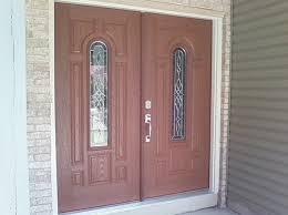 door barn door lock ideas awesome double door lock sliding barn