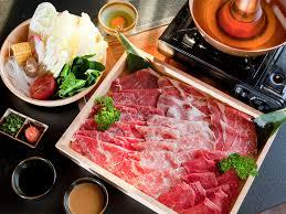japanische küche japanische küche shabu shabu rezept für sie