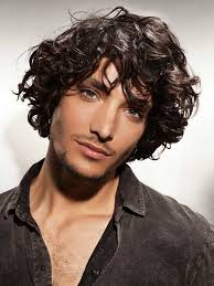hairstyles for men with long curly hair u2013 latest hairstyles for you