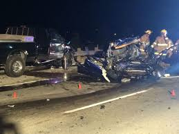two teens killed in head on crash in eagle mountain eagle