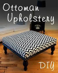 Diy Ottomans Diy Furniture Diy Ottoman Diy Table Diy Home Crafts Ottoman