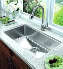 Black Single Bowl Kitchen Sink by 97 Kitchen Sink Bowl Sizes Kitchen Sink Single Bowl Top Mount