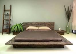 Tatami Platform Bed Frame Japanese Bed Frame Bed Frame King Tatami Platform Bed Frame Plans