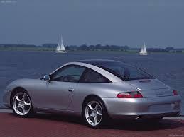 Porsche 911 Targa 2002 Pictures Information U0026 Specs
