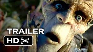 goblin teljes film magyarul strange magic official trailer 1 2015 george lucas animated