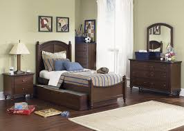 girls trundle bed sets twin panel bed with trundle by liberty furniture wolf and