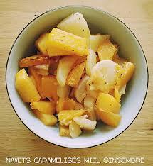 comment cuisiner des navets comment cuisiner les navets navets caramélisés au gingembre