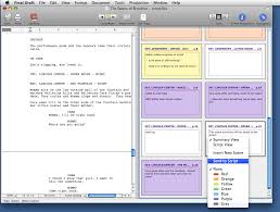 final draft for mac download