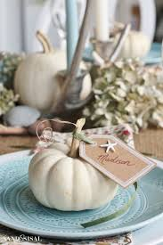 Thanksgiving Table Decoration Ideas Best 20 Thanksgiving Table Settings Ideas On Pinterest Fall