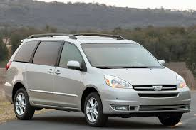 are toyota siennas reliable 2006 toyota overview cars com